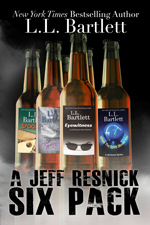 jeff resnick ereader six pack