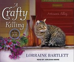 A Crafty Killing-sm