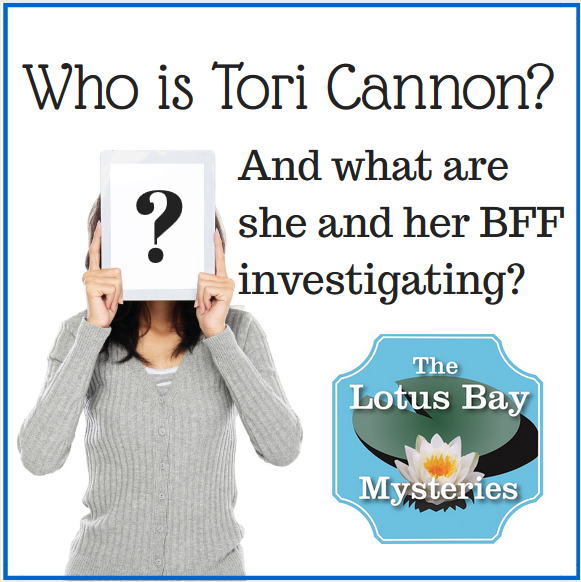 Who is Tori - updated